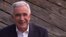 Video ««Der Problemlöser»: Hanspeter Latour über den Fall Bühler» abspielen