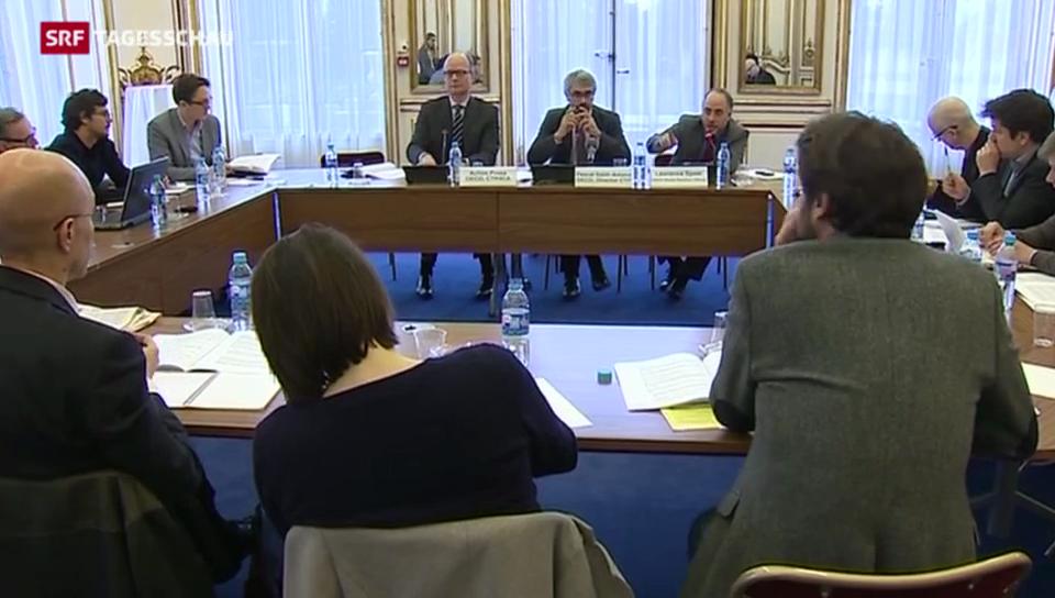 OECD erlässt Regeln für den automatischen Informationsaustauch