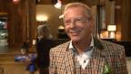 Video «Kurt Aeschbacher über Nik Hartmann» abspielen