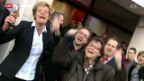 Video «Wahlen in Österreich» abspielen