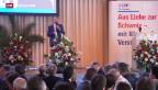 Video «FDP-Delegierte: Eigene Stärken selbstbewusster darstellen» abspielen