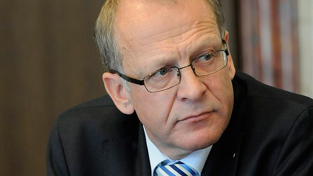 Martin Gehrer zum Abstimmungsresultat (09.06.2013)
