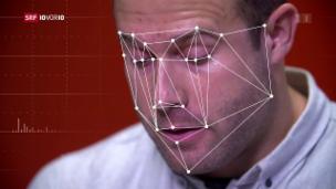 Video ««Maschinen unter uns»: KI beim Bewerbungsverfahren» abspielen