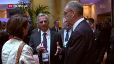 Video «Sicherheitspolitische Forderungen an die Schweiz» abspielen