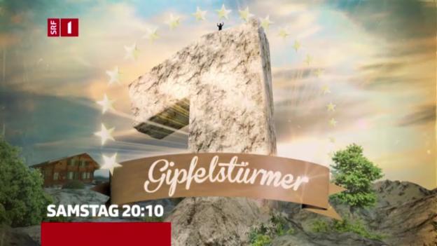 Video «Gipfelstuermer vom 19.01.2013» abspielen