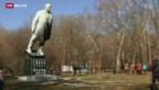 Video «Aufräumen in Kiew» abspielen