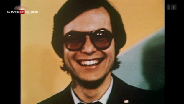Video «Archivperle: Wir von den PTT – 1976» abspielen