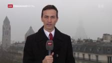 Video «Einschätzung von SRF-Korrespondent Michael Gerber» abspielen