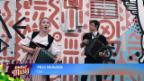 Video «Miss Helvetia» abspielen