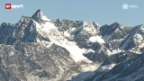 Video «Ski Alpin: Vorschau Saisonauftakt in Sölden» abspielen