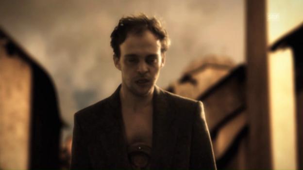 Video «Kurzfilm «Evermore»» abspielen