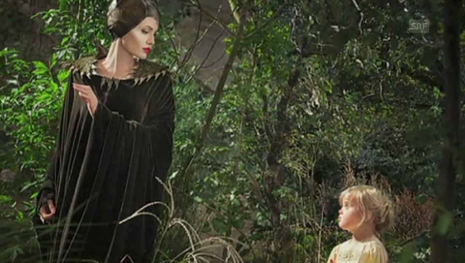 Stars und ihre Kinder im Film