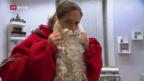 Video «Die Krux mit den Chläusinnen» abspielen