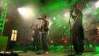 Video «Ritschi: «Öpfelboum u Palme»» abspielen