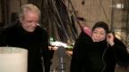 Video «Floriana Frassetto / Bernie Schürch» abspielen