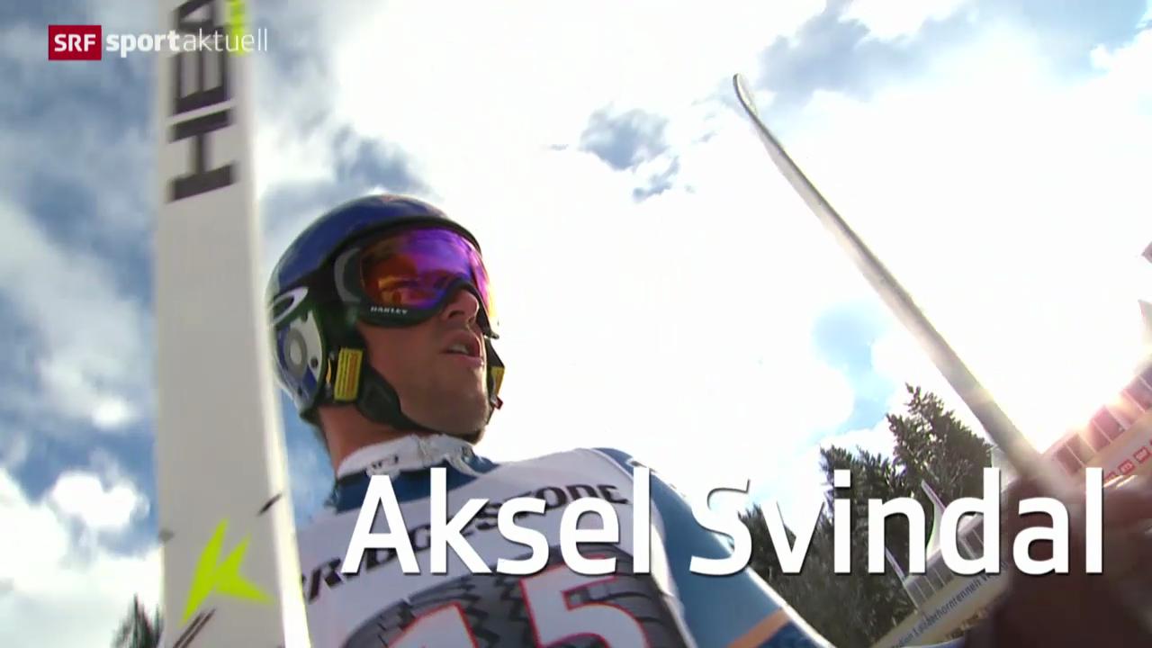 Ski: Die Favoriten für die Lauberhorn-Abfahrt