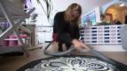 Video «Wenn Putzen zum Zwang wird» abspielen