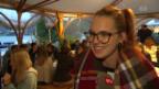 Video ««Finding Dory»: Rückkehr der berühmtesten Fischdame» abspielen