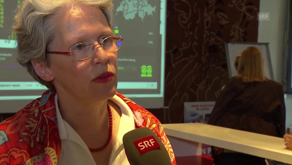 Susanne Lippmann-Rieder, Gegnerin der PID