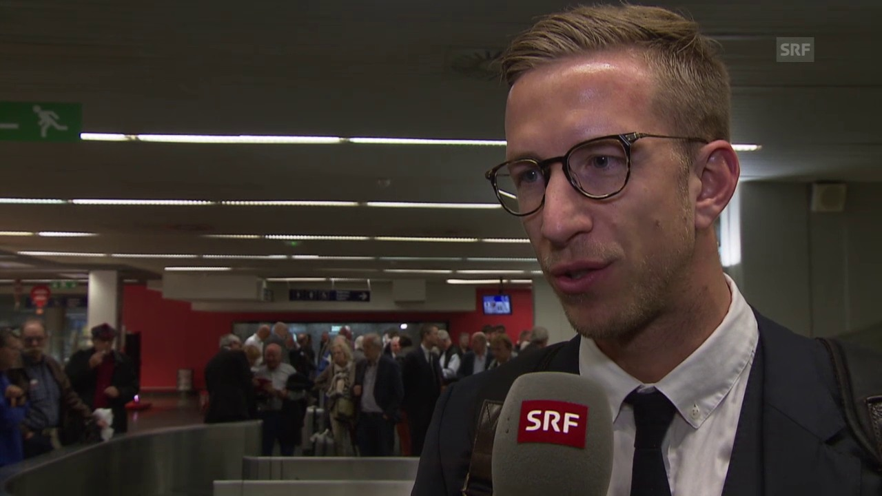 Marc Janko über seine Ziele mit dem FC Basel