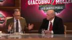 Video «Das Gespräch mit SVP-Nationalrat Ulrich Giezendanner» abspielen