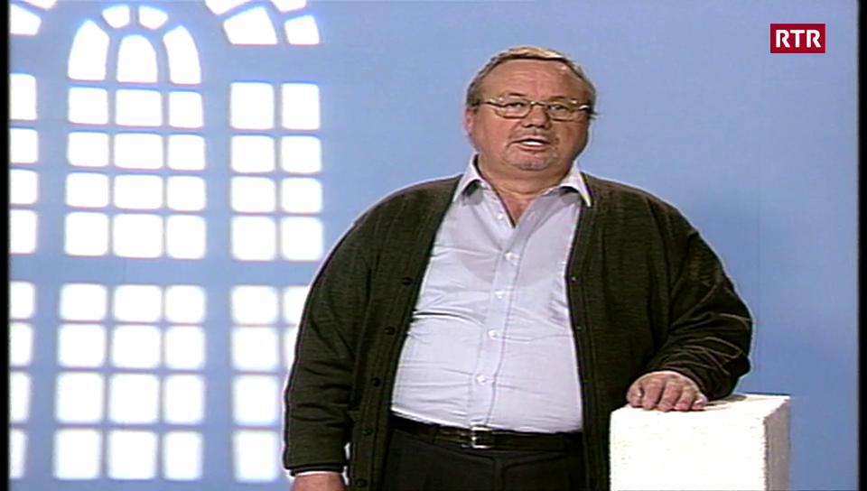 In pled sin via (venderdi sontg) - pader Silvio Deragisch