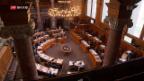 Video «FOKUS: Das Waffenrecht soll angepasst werden» abspielen