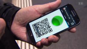 Video «Die Zukunft der ÖV-Tickets» abspielen