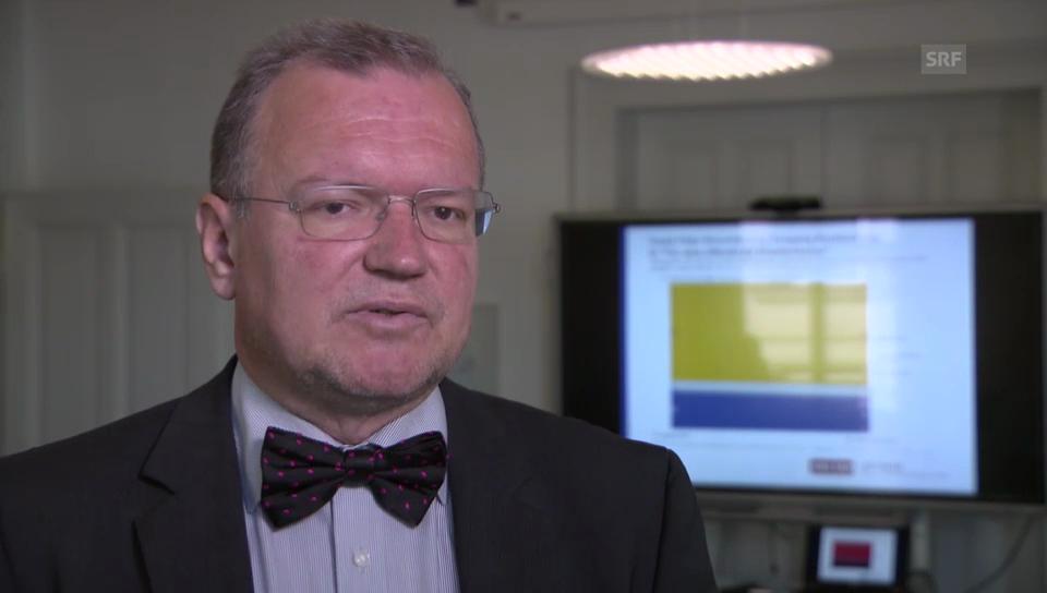 Longchamp: Claude Longchamp: «Es ist praktisch alles klar»