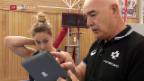 Video «Steingrubers Weg nach Rio» abspielen