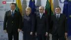 Video «Kein Weiterkommen mit der Ukraine» abspielen