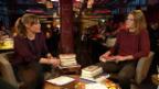 Video «Faustschläge, Schicksalsschläge: der Literaturclub im März» abspielen