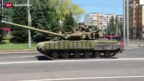Video «Uno wirft Separatisten Schreckensherrschaft vor» abspielen