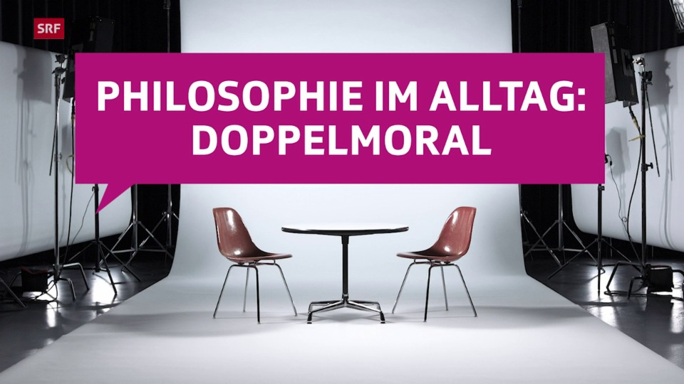 Philosophie im Alltag   Spezial-Folge