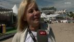 Video «Schweizer im offiziellen Wettbewerb» abspielen