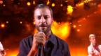 Video «Bligg: «Mamacita»» abspielen