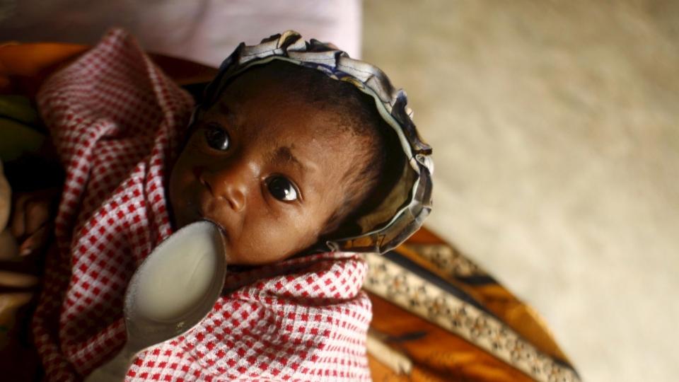 Zahl der Unterernährten weltweit in Corona-Krise deutlich gestiegen