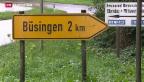 Video ««Klein-Deutschland» in Büsingen» abspielen