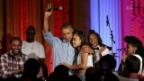 Video «Papa Obama singt «Happy Birthday»» abspielen