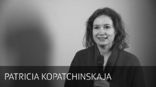 Video «Patricia Kopatchinskaja: Was wären Sie heute, wenn Sie nicht Musikerin geworden wären?» abspielen