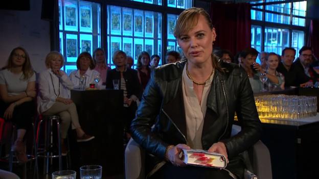 Video ««Die Zeit der Ruhelosen»: Der Literaturclub im Mai» abspielen