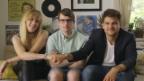 Video ««Vier Wänd», Episode 5: «Eins, Zwei, Dreier»» abspielen