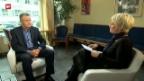 Video «Gespräch mit Ottmar Hitzfeld» abspielen