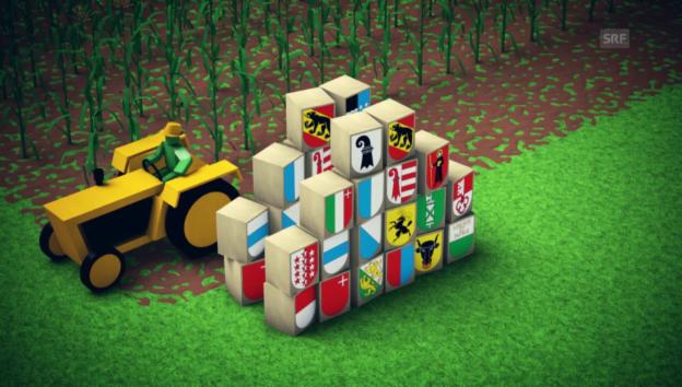 Video «Die Initiative für Ernährungssicherheit» abspielen