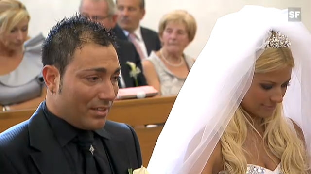 Love: Christa Rigozzi & Giovanni Marchese