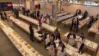 Video «Swiss Cheese Award» abspielen
