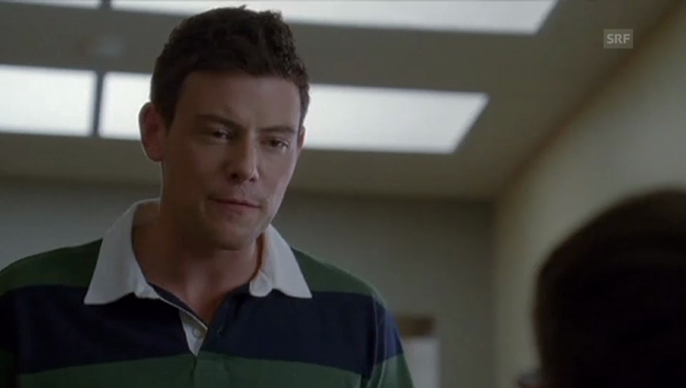 «g&g» vom 15.7.2013: Cory Monteith