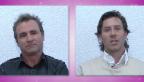 Video «Sven, Christa, Chris und Co. – Schweizer Prominente ganz offen» abspielen