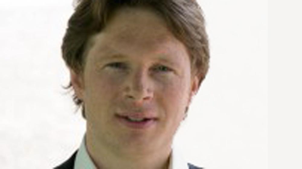 Jonas Fricker, Präsident der Grünen Aargau, zur Affäre Müller