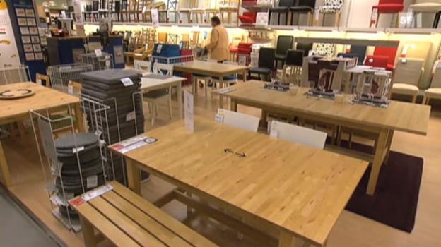 Video «15.11.11: Ikea rodet schützenswerte FSC-Wälder» abspielen